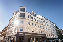 Erdgeschosswohnung in Hamburg  - Ottensen