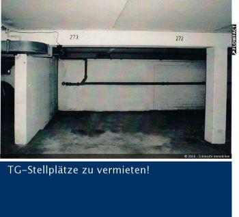 Tiefgaragenstellplatz in Neuss  - Hammfeld