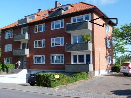 3-Zimmer Wohnung in Flensburg-Mürwik