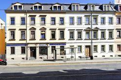 Dachgeschosswohnung in Dresden  - Pieschen-Süd