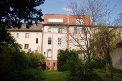 Dachgeschosswohnung in Berlin  - Borsigwalde