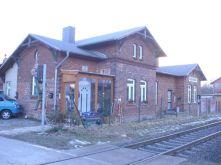 Doppelhaushälfte in Lüdersdorf