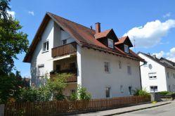 Mehrfamilienhaus in Ergoldsbach  - Ergoldsbach