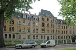 Wohnung in Dresden  - Löbtau-Süd