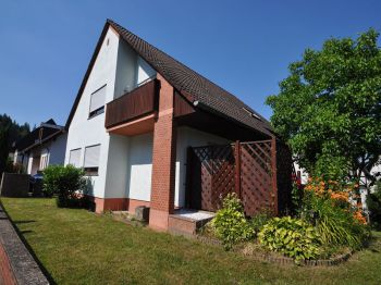 Einfamilienhaus in Trier  - Pfalzel