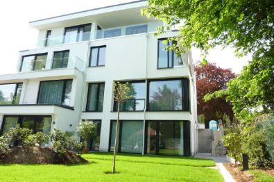 Wohnung in Mannheim  - Oststadt