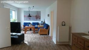 Erdgeschosswohnung in Emden  - Constantia