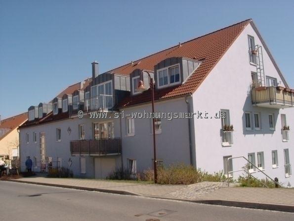 Spitzen Lage Einbauk�che Terrasse - Wohnung mieten - Bild 1