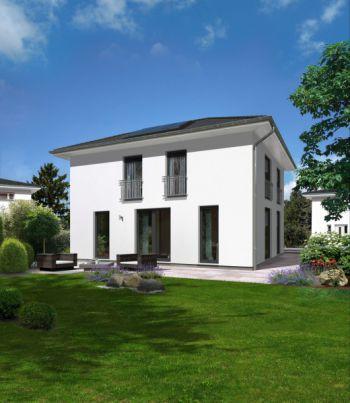 Einfamilienhaus in Bottenbach