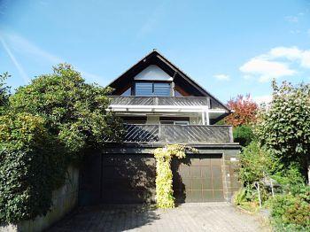 Einfamilienhaus in Wuppertal  - Cronenberg