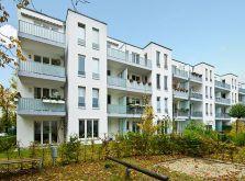 Wohnung in Berlin  - Lichterfelde