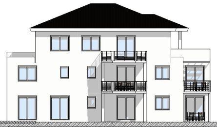 Penthouse in Bad Bevensen  - Bad Bevensen