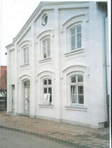Wohnung in Putbus  - Putbus