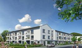 Wohnung in Waldshut-Tiengen  - Tiengen