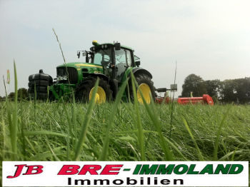 Landwirtschaftlicher Betrieb in Oyten  - Sagehorn