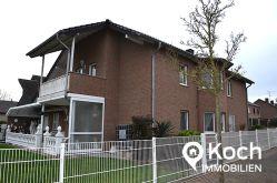 Dachgeschosswohnung in Baesweiler  - Setterich