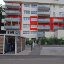 Erdgeschosswohnung in Oberursel  - Oberstedten