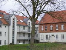 Etagenwohnung in Gartz  - Gartz (Oder)