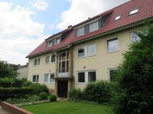 Dachgeschosswohnung in Reinbek