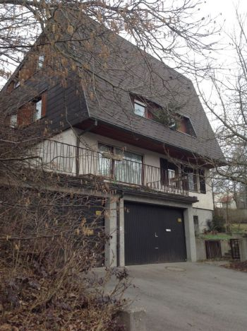 Einfamilienhaus in Leonberg  - Ramtel