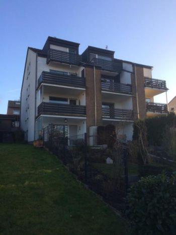 Etagenwohnung in Leichlingen  - Leichlingen