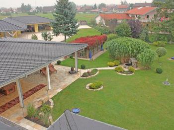 Villa in Pforzen  - Pforzen
