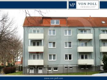 Dachgeschosswohnung in Ribnitz-Damgarten  - Ribnitz