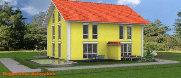 Doppelhaushälfte in Kleinrinderfeld
