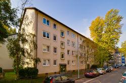 Wohnung in Köln  - Vingst