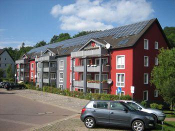 Etagenwohnung in Diekholzen  - Diekholzen