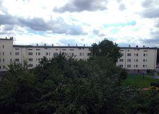 Erdgeschosswohnung in Magdeburg  - Neue Neustadt