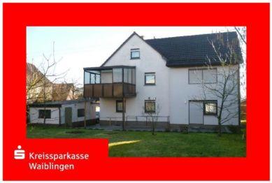 Zweifamilienhaus in Oppenweiler  - Oppenweiler