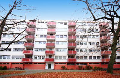Etagenwohnung in Karlsruhe  - Nordweststadt