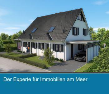 Doppelhaushälfte in Scharbeutz  - Haffkrug