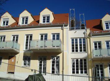 Etagenwohnung in Freising  - Neustift