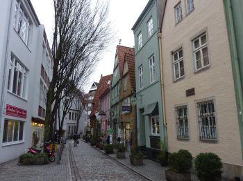 Apartment in Bremen  - Altstadt