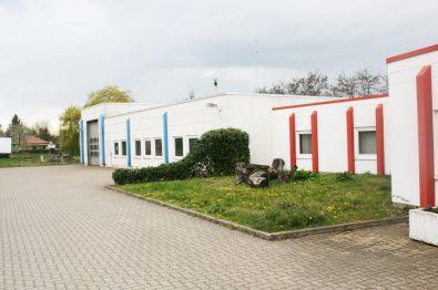 Werkstatt in Irxleben