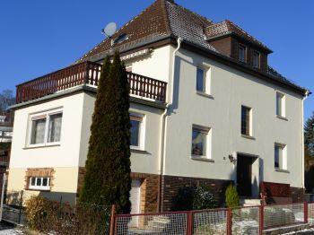 Zweifamilienhaus in Waldeck  - Waldeck