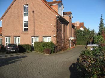 Dachgeschosswohnung in Hamburg  - Neugraben-Fischbek