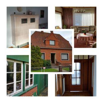 Einfamilienhaus in Emden  - Harsweg