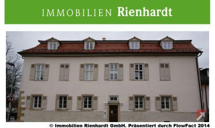 Dachgeschosswohnung in Ludwigsburg  - Mitte