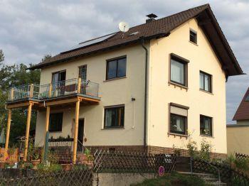 Zweifamilienhaus in Aschaffenburg  - Obernau