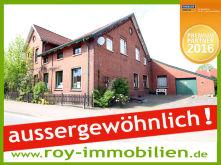 Besondere Immobilie in Rhauderfehn  - Holte
