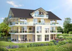Dachgeschosswohnung in Starnberg  - Starnberg