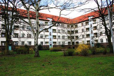 Wohnung in Hamburg  - Barmbek-Nord