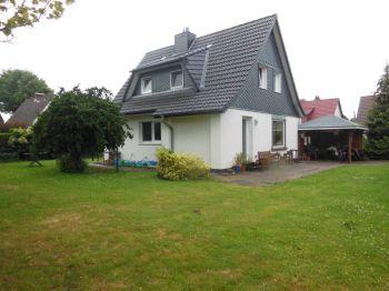 Einfamilienhaus in Kellinghusen