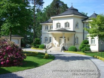 Villa in 							Bad Saarow 							 - Bad Saarow-Pieskow