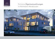 Penthouse in Mettmann  - Mettmann