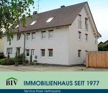 Doppelhaushälfte in Bad Saulgau  - Bolstern