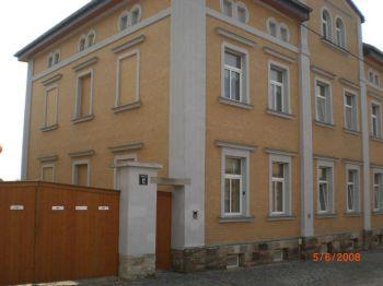 Dachgeschosswohnung in Bad Dürrenberg  - Kauern